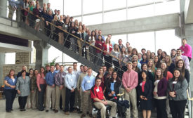 American Meat Science Association's 2016 Student Leadership Conference