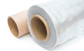 Flexible packaging barrier materials