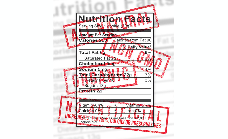Food Safety and Inspection Service (FSIS) announced several new labeling initiatives