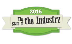 Meat and poultry state of the industry 2016 report