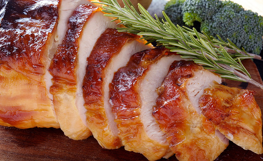 National Turkey Federation (NTF) is focused on the year-round enjoyment of the varied portions from whole turkey