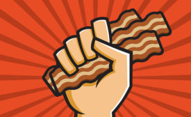 The 2016 Bacon Report