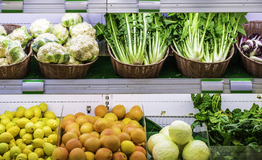 Shelf-life Extending Technologies Can Help Reduce Food Waste of Fruit and Vegetables