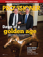 The National Provisioner February 2017 Cover
