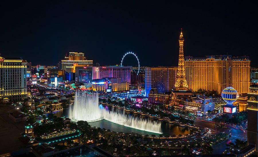 Largest casinos on vegas strip congratulate, your