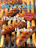 The National Provisioner July 2017 Cover
