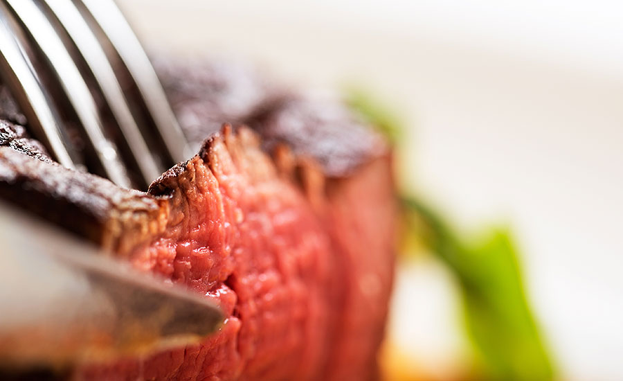 It has long been known Prime-grade beef is often more tender than Select-grade beef, but the biological factors for the difference have not been well-defined.