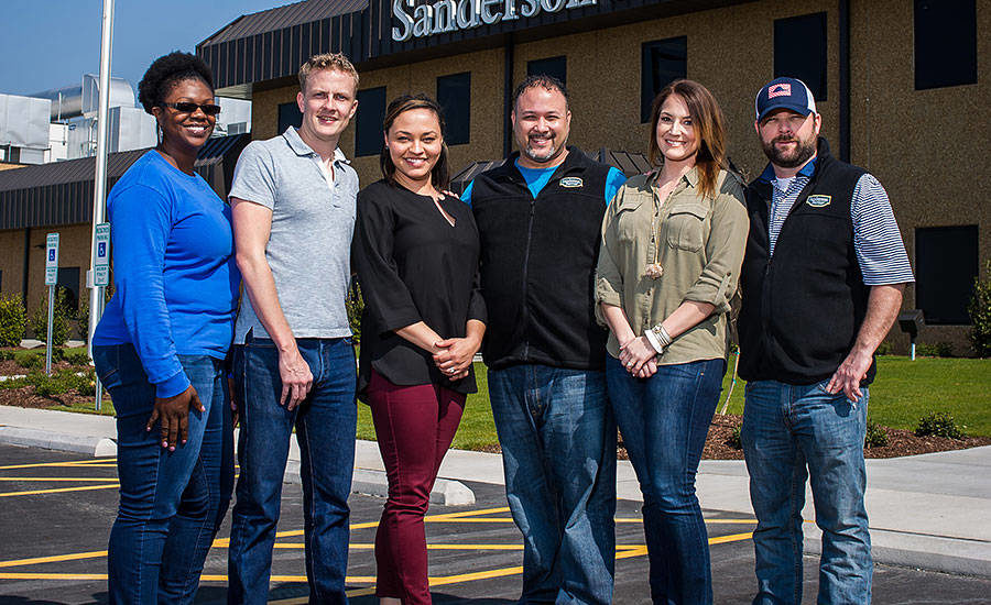 Sanderson Farms True To Form 2017 05 04 National Provisioner