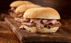 Ready-to-Eat (RTE) Sandwiches