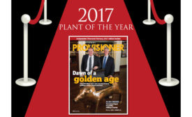 The National Provisioner's 2017 Plant of the Year: Smithfield Foods