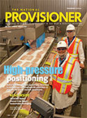 The National Provisioner August 2018 Cover