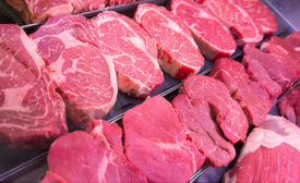 Beef Product Discoloration