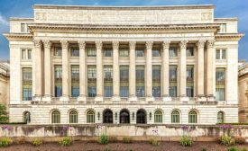 United States Department of Agriculture (USDA) Building