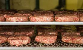 Formed Meat Patties