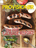 The National Provisioner July 2018 Cover