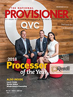 The National Provisioner June 2018 Cover
