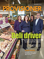 The National Provisioner November 2018 Cover
