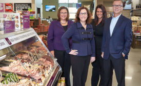 Hormel Foods' Deli Solutions Group