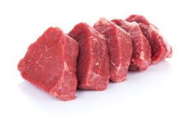 Cuts of Steak
