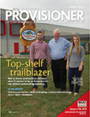 The National Provisioner December 2019 Cover