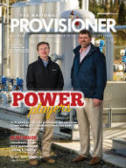 The National Provisioner February 2019 Cover