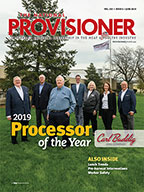 The National Provisioner June 2019 Cover