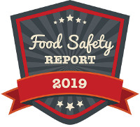 2019 Food Safety Report