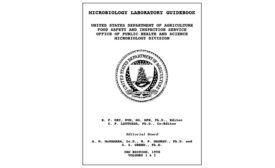 Microbiology Laboratory Guidebook