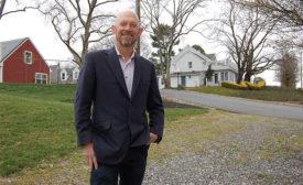 David Van Eekeren, President & CEO, Land O'Frost Inc.