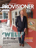 The National Provisioner May 2019 Cover