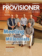 The National Provisioner September 2019 Cover