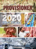 The National Provisioner April 2020