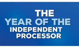 The Year of the Independent Processor