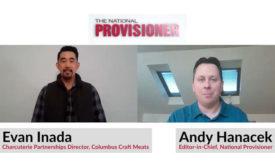 Provisioner Video