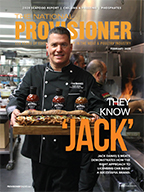 The National Provisioner February 2020 Cover