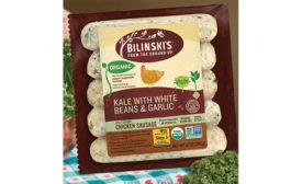 Bilinski's Sausage