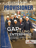 The National Provisioner March 2020 cover