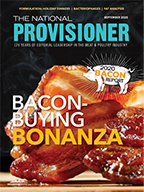 The National Provisioner September 2020