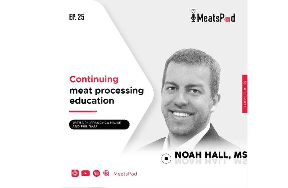 MeatsPad Podcast
