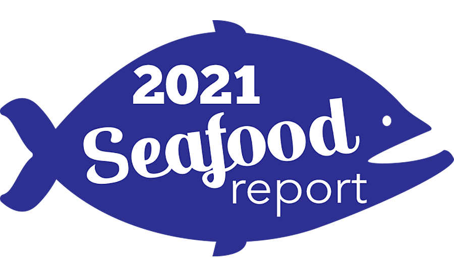 seafood report