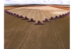 crops, farm fields, yield efficiency