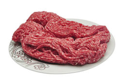ground beef, food safety