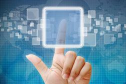 touchscreen, technology