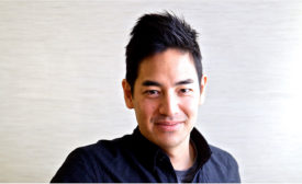 Chef Craig Koketsu of Quality Meats