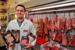 Metzger Muller, butcher