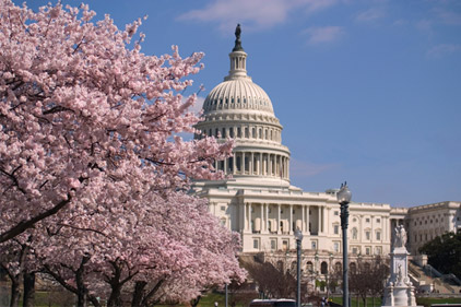 Washington DC, meat industry lobbying