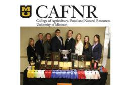 University of Missouri food science