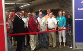 AAMP 2015 opening in Springfield, Illinois
