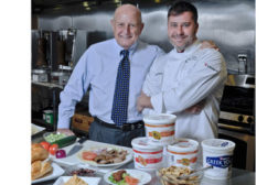 Nick Spondike, Kronos Foods