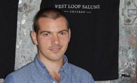 Gregory Laketek of West Loop Salumi